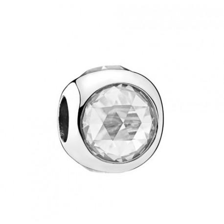 Charm Pandora cristal transparente 792095CZ