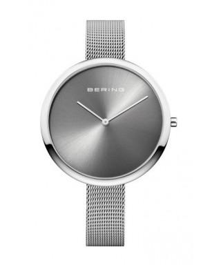 Reloj Bering plateado mujer 12240-009