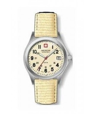 Reloj Swiss Military textil