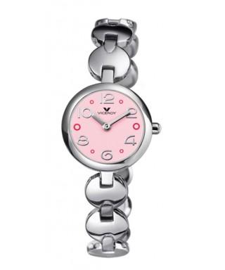 Reloj Viceroy niña rosa 46692-75