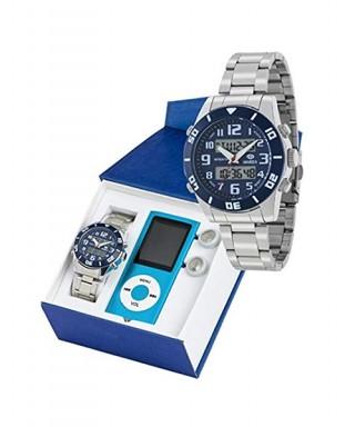 Reloj y MP4 Marea Primera Comunión B35281/4