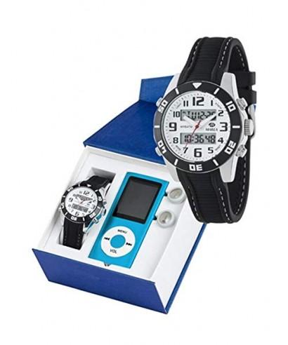 Reloj Marea Comunión regalo mp4 B35280/1