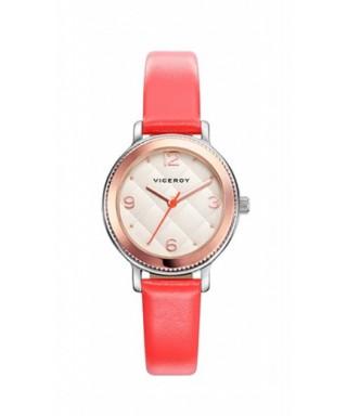Reloj Viceroy rosado comunión 471088-75