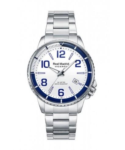 Reloj Real Madrid caballero 42311-07
