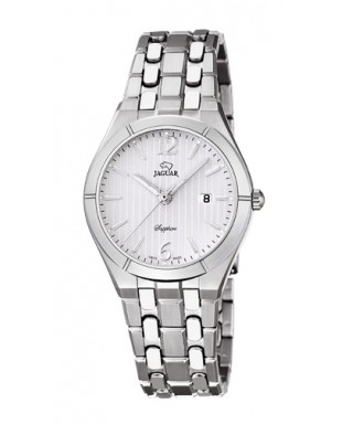 Reloj Jaguar zafiro para mujer