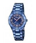 Reloj Lotus azul 18247/2