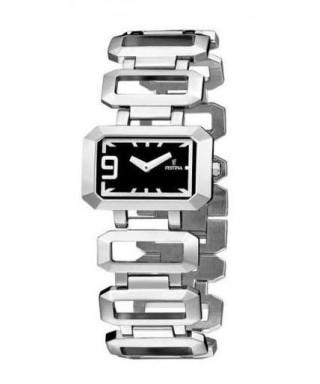 Reloj Festina cuadrado mujer