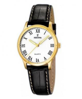 Reloj Festina clásico hombre F16453/4