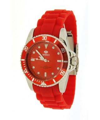 Reloj Marea rojo