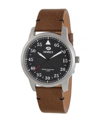 Reloj Marea Aviador Bandolera Regalo B54151/1