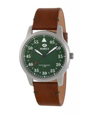 Reloj Marea Aviador Bandolera Regalo B54151/2