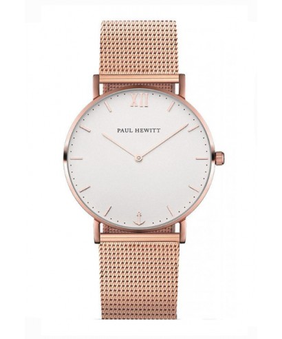 Reloj rosado Paul Hewitt