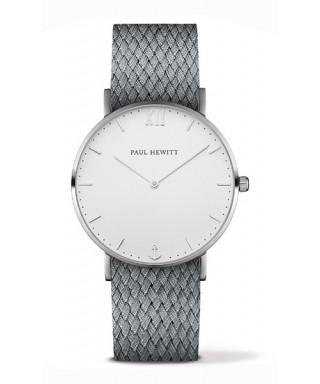 Reloj unisex Paul Hewitt gris