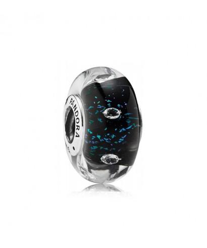 Charm Pandora azul