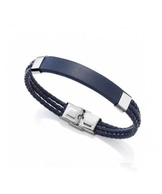 Pulsera Viceroy azul 75089P01013