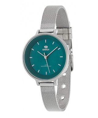 Reloj Marea acero verde B41198/12
