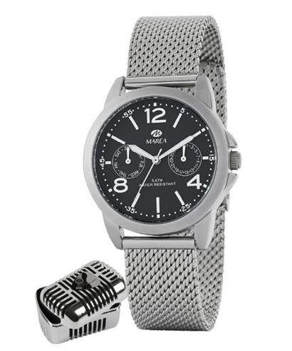 Reloj Marea Manuel Carrasco mujer B41223/2