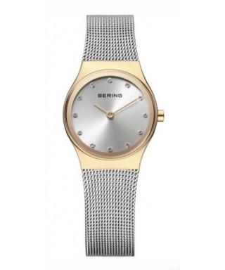 Reloj Bering bicolor mujer 12924-001