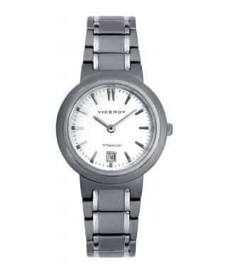 Reloj Viceroy mujer titanio 47836-97