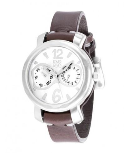 Reloj Uno de 50 unisex marrón