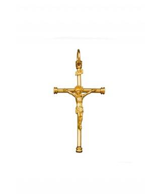 Cruz de Oro cristo