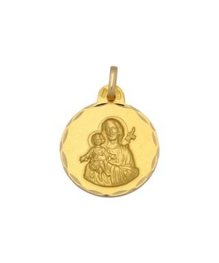 Medalla Oro San José