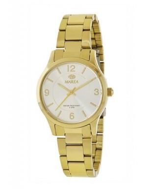 Reloj Marea dorado mujer B54174/5
