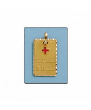 Medalla de Oro grupo sanguíneo