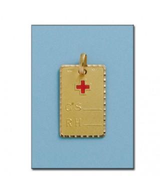 Medalla de Oro GS y Rh
