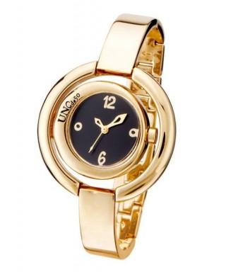 Reloj dorado Uno de 50 REL0141