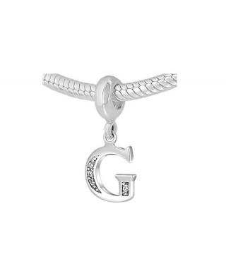 Charm Niagarra letra G