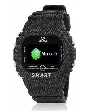 Marea Smart XXL tejano B57008/4