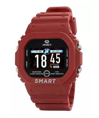 Marea Smart grande rojo B57008/3
