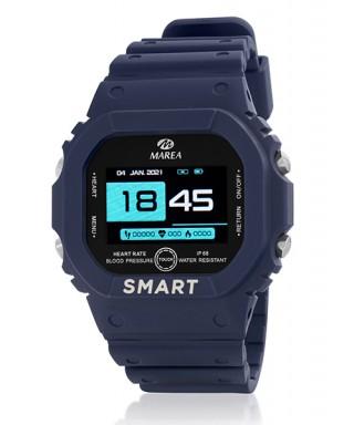 Marea Smart grande azul B57008/2