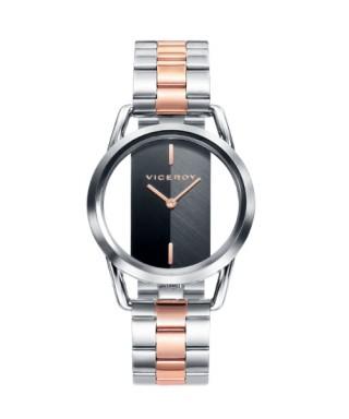 Reloj Viceroy Air transparente 42336-57