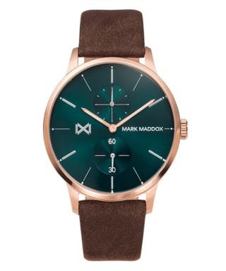 Reloj Mark Maddox Northern hombre HC2009-67