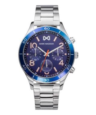 Reloj Mark Maddox Shibuya hombre HM7136-34