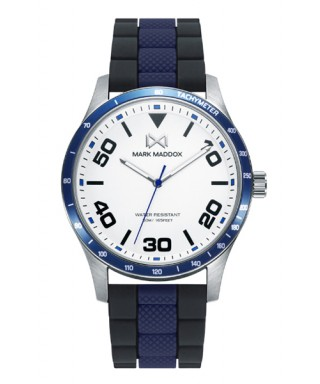 Reloj Mark Maddox Mission HC7135-04