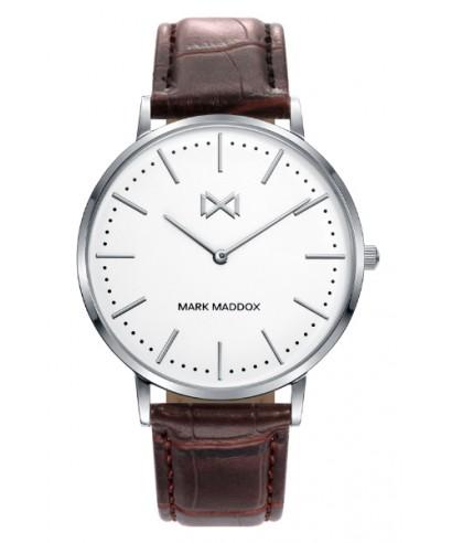 Reloj Mark Maddox clásico Greenwich HC7116-07
