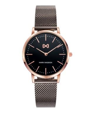 Reloj Mark Maddox MM7115-57 negro