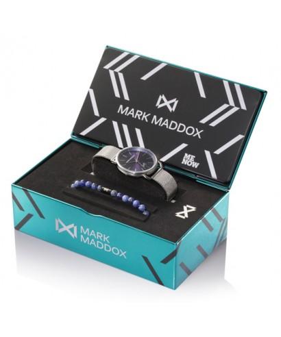 Reloj Mark Maddox 'Midtown' HM7124-37