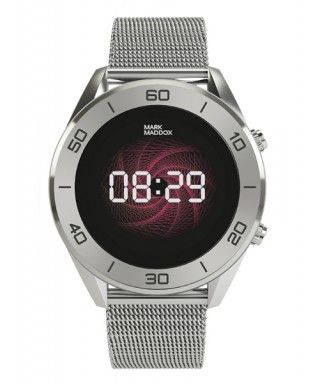 Reloj Mark Maddox Smartwatch 2 correas HS1000-80