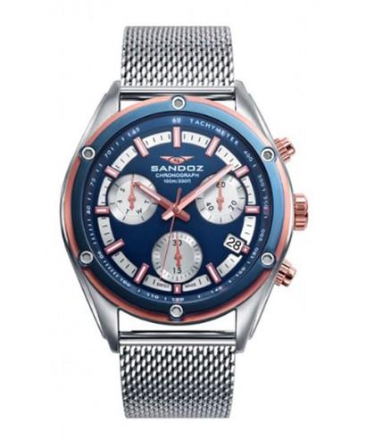 Reloj Sandoz hombre Numbered Edition 81511-37