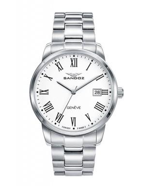 Reloj Sandoz hombre zafiro 81439-03