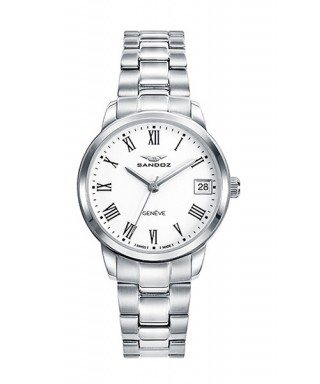 Reloj Sandoz mujer zafiro 81342-03