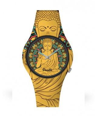 Reloj Doodle 'Hinduismo' DO39002