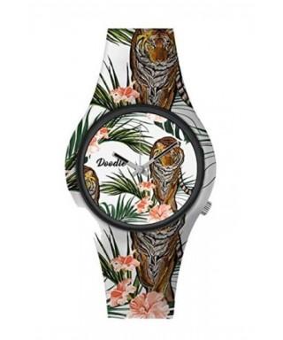 Reloj Doodle Tigre de Bengala DO39004