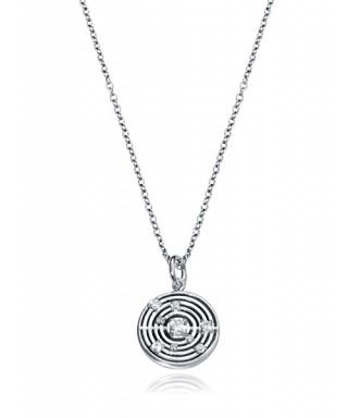 Collar Viceroy Trend plata 4072C000-30