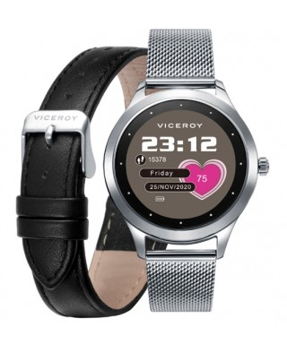 Viceroy Smartwatch Woman 401142-80