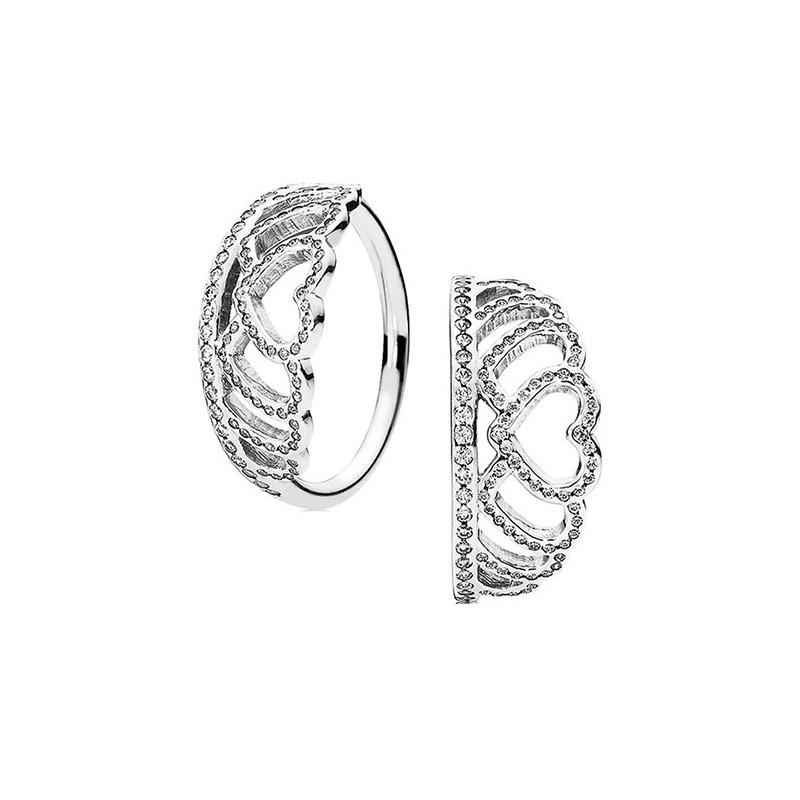 anillos pandoras